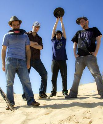 Making the Desert Boom: Soulico breaking records for fun.