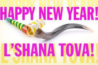 L?Shana Tova, So To Speak: The implications of having two New Year?s