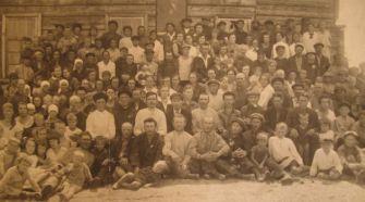Sevan Subbotniks 1920s-1930s