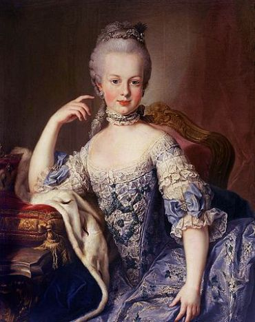 Like Marie Antoinette, one clueless Israeli housewife said that protesters should eat cake.