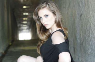 Actress Allison Pearlman