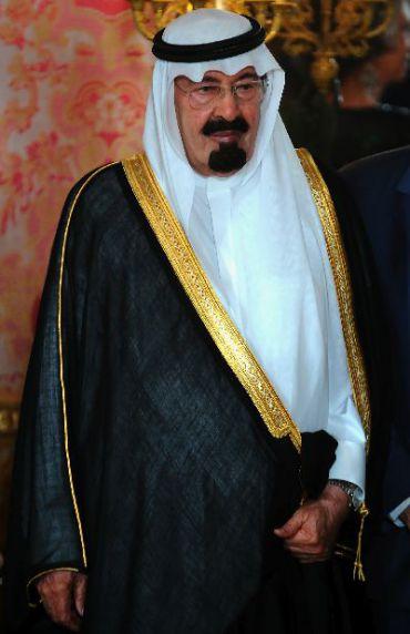 Saudi Arabia?s King Abdullah is cracking down on errant fatwas.