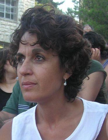 Batya Kenanie Bram