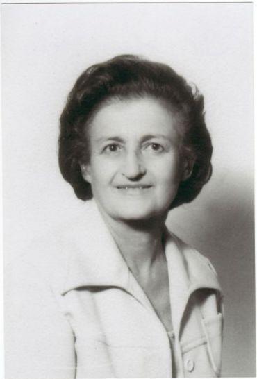 Jewish Theological Seminary ethnomusicologist Johanna Spector