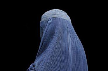 Destination Burqa?