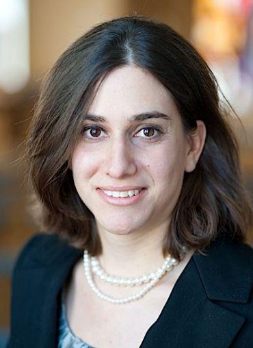 Rachel Isaacs
