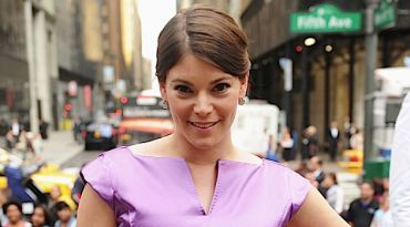 Out of the Kitchen: ?Top Chef? judge Gail Simmons, like many other food celebrities, has struggled with criticism of her body.