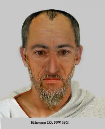 Do I Look Jewish?: A 2008 facial composite of Saint Paul created by experts of the North Rhine-Westphalia State Investigation Bureau using historical sources, under the guidance of Düsseldorf historian Michael Hesemann.