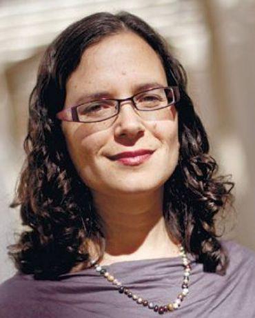 Jerusalem City Councilwoman Rachel Azaria