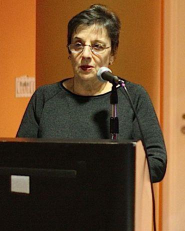Orthodox Feminist Pioneer Blu Greenberg