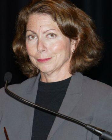New York Times Executive Editor Jill Abramson