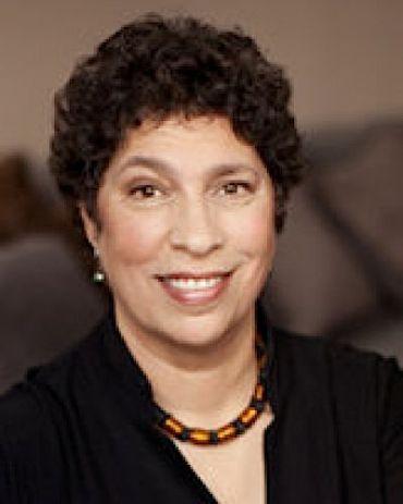 ACLU President Susan Herman