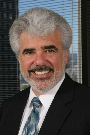 Rabbi Steven Fox