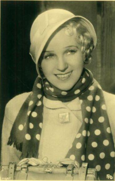 Gitta Alpár: A 1920s Hungarian Diva, still singing strong on CD.