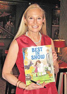 ?Best in Show?: Karen LeFrak