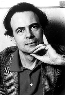 Brooding: Patrick Modiano is the subject of present attention but continues to dwell on his family past.