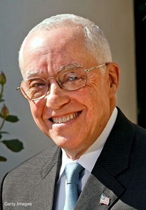 If confirmed, Mukasey would be only the second Jew in American history to hold the post.