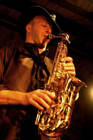 Kontorovich: forging connections between modern jazz and Jewish music