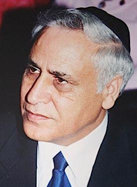 Moshe Katsav