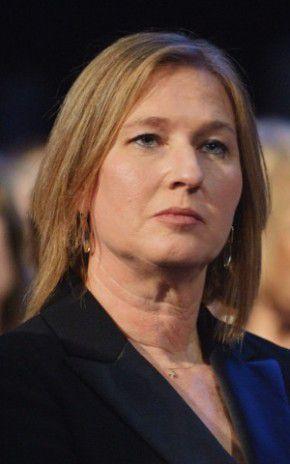 Kadima?s Tzipi Livni