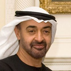 Common Enemy: Mohammed Bin Zayed Al Nahyan, Crown Prince of Abu Dhabi, referred to the president of Iran as ?Hitler.?