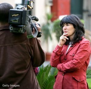 A CNN documentary on religious extremists by Christiane Amanpour has prompted an unprecidented outcry from American Jewish groups.