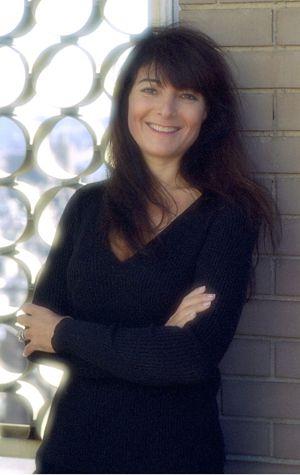 Author Susan Shapiro