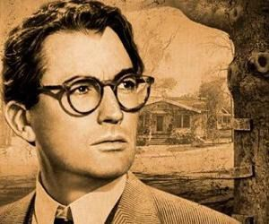 Racist <b>Atticus Finch</b> Has a Lesson for Jews - atticus-finch-1438019719