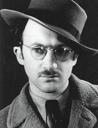 Avrom Sutzkever: He made himself Israel?s Yiddish poet.