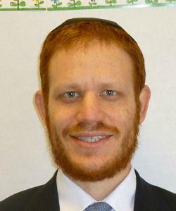 Rabbi Akiva Herzfeld