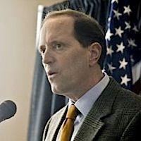 Under pressure: Rep. David Camp