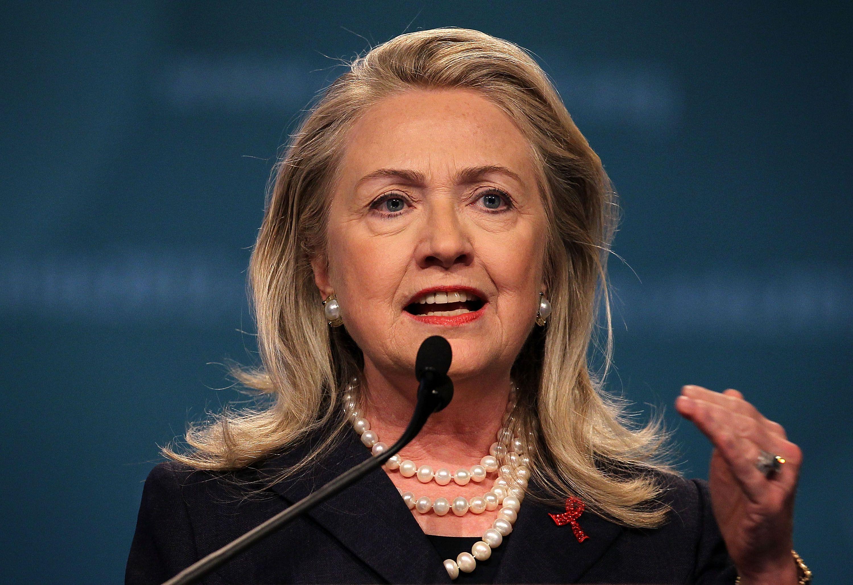 Should Hillary Clinton?s fashion matter?
