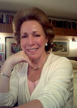 Princeton mom Susan A. Patton