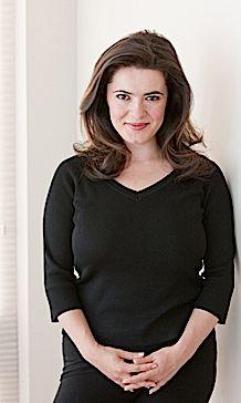 Author and life coach Tara Sophia Mohr