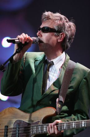 Yauch in 2007