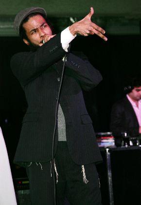 Y-Love in 2009