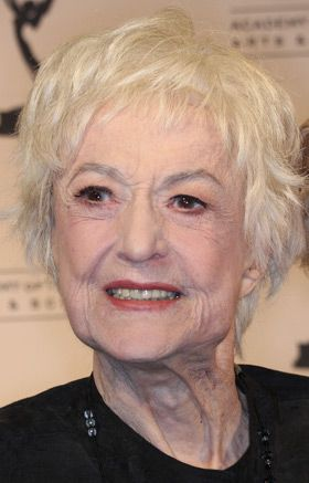 Arthur: The actress?s career spanned seven decades.