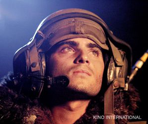 Retreat: Oshri Cohen stars in Joseph Cedar's 'Beaufort' The film was recently nominated for an Academy Award.