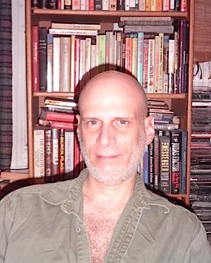 Bill Weinberg is working to save the Libertarian Book Club.