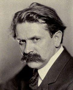 Konrad Bercovici