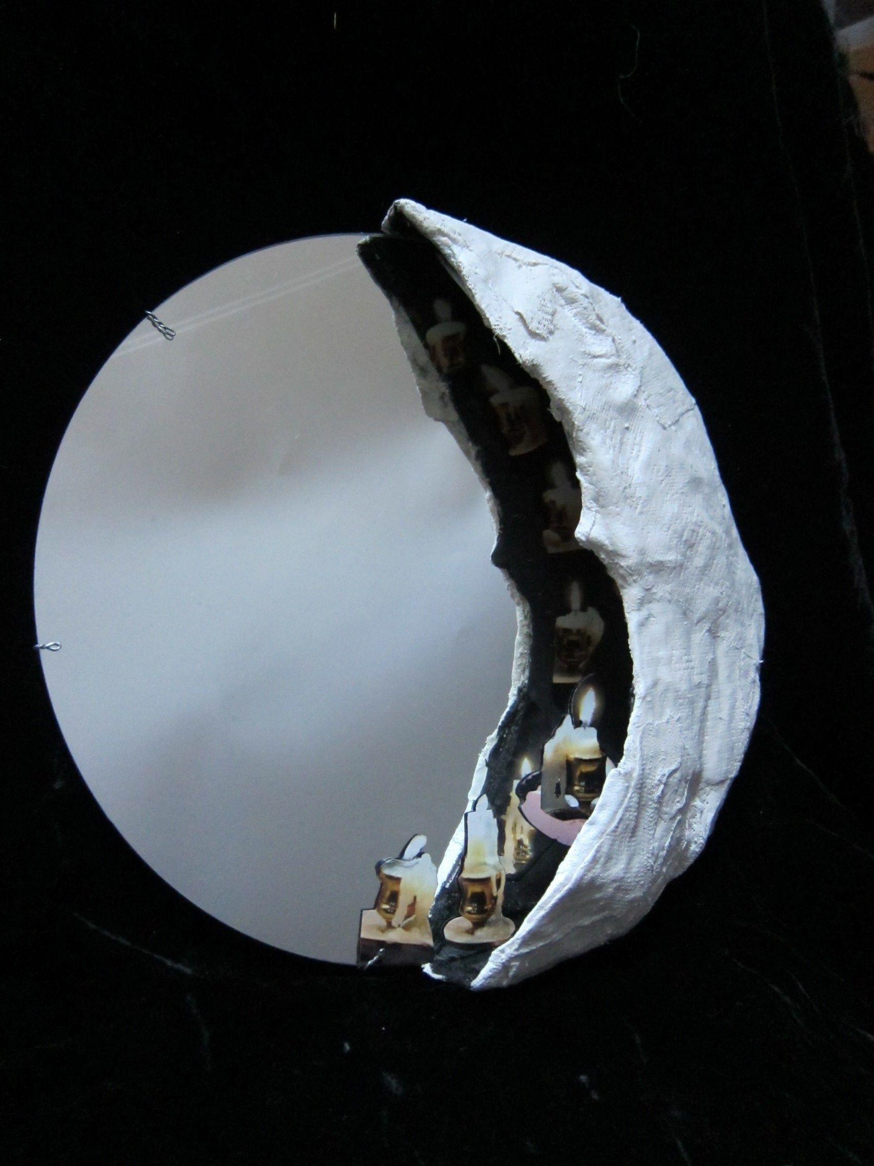 ?Rosh Hodesh Reflection? by Elizheva Hurvich