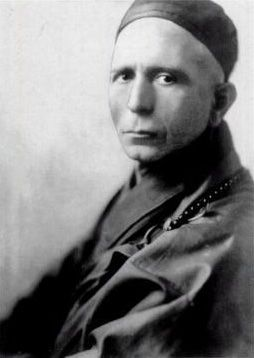 Trebitsch Lincoln as Chao Kung