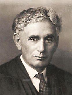 Jewish Changemaker: Louis Brandeis