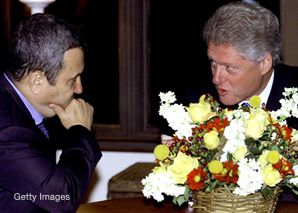 TOO LITTLE TOO LATE: A new study of American diplomacy in the Middle East says that when Bill Clinton and Ehud Barak met at Camp David it was a 'glaring failure.'