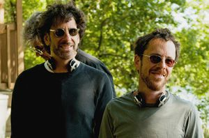 So Bright They Wear Shades: Joel and Ethan Coen directing a semiautobiographical film about their childhood era and location.