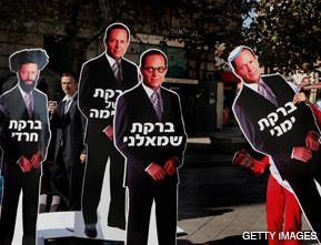EVERYONE'S MAYOR?: Nir Barkat?s rival in the Jerusalem mayor?s race tried to paint him as pandering to Jerusalemites from right to left, highlighting the city?s deep religious divisions. Barkat won, anyway.