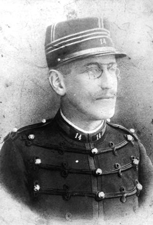 Captain Catalyst: The scandalous trial of Alfred Dreyfus sent ripples through French society and around the world.