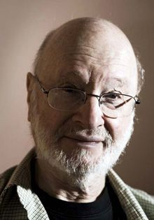 Pen Power: Jules Feiffer has fought the good fight with a mighty pen.