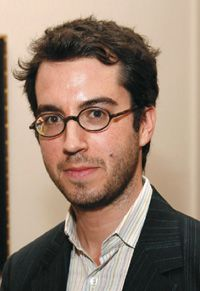 Faith and Fiction: Jonathan Safran Foer is among the authors attending.