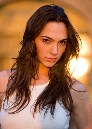 Breakthrough: Gal Gadot will co-star in the forthcoming ?Fast & Furious? movie.